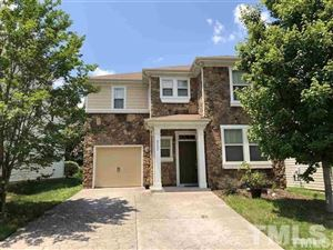 Photo of 317 New Milford Road, Cary, NC 27519 (MLS # 2257459)
