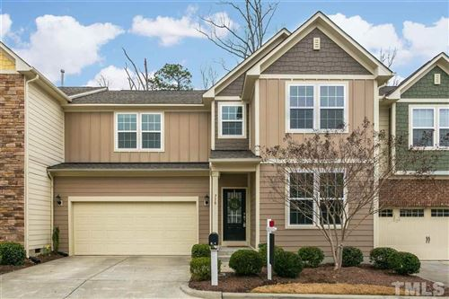 Photo of 719 Transom View Way, Cary, NC 27519 (MLS # 2304459)