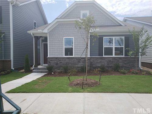 Photo of 516 Sweet Pine Lane #51, Knightdale, NC 27545 (MLS # 2314459)