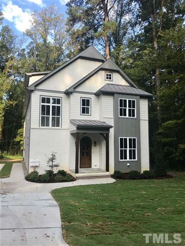Photo of 1009 Marilyn Drive, Raleigh, NC 27607 (MLS # 2296460)