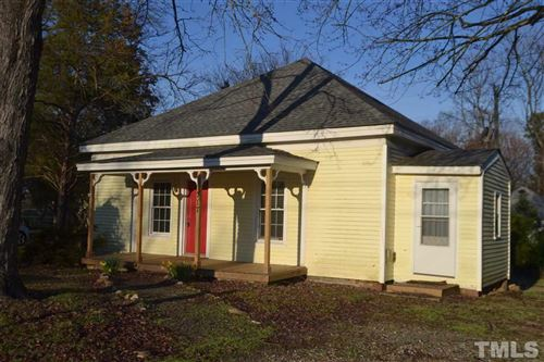 Photo of 717 Brewer Avenue, Wake Forest, NC 27587 (MLS # 2302460)