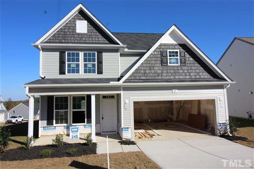 Photo of 46 Nutmeg Lane, Garner, NC 27529 (MLS # 2349460)