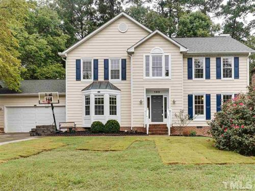 Photo of 103 Foscoe Lane, Cary, NC 27513 (MLS # 2343461)