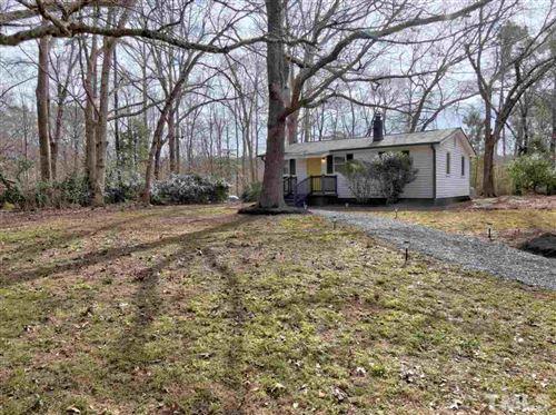 Photo of 6025 Whitaker Lane, Raleigh, NC 27603 (MLS # 2362461)