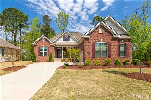 Photo of 2402 Silver Dew Court, Apex, NC 27523-7171 (MLS # 2377461)