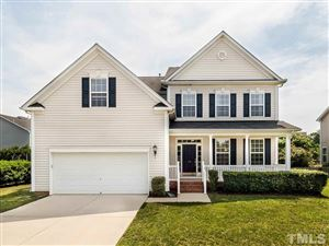 Photo of 112 Winter Ridge Drive, Holly Springs, NC 27540 (MLS # 2264462)