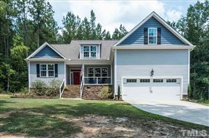 Photo of 183 Talford Drive, Wendell, NC 27591 (MLS # 2267462)