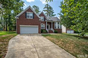Photo of 1008 Goldenview Court, Durham, NC 27713 (MLS # 2288462)