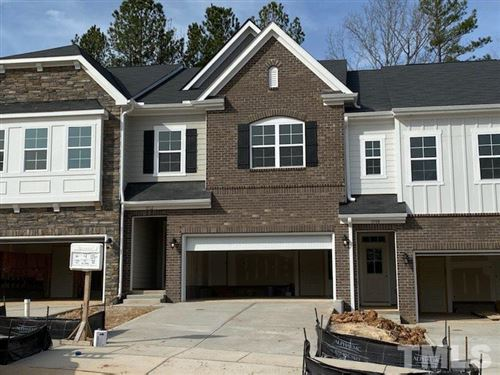 Photo of 1512 Hopedale Drive #4, Morrisville, NC 27560 (MLS # 2294462)