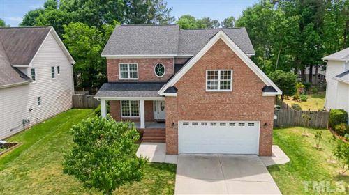Photo of 114 Evans Estates Drive, Cary, NC 27513-3197 (MLS # 2377462)