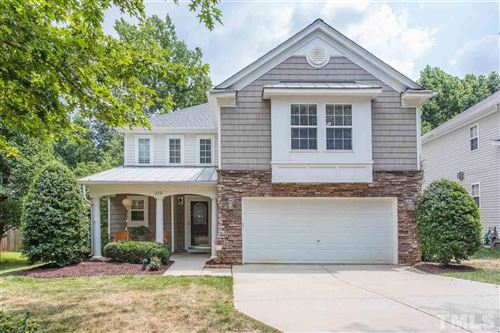 Photo of 213 Apple Drupe Way, Holly Springs, NC 27540 (MLS # 2397462)