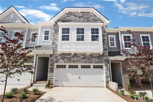 Photo of 1424 Hopedale Drive #8, Morrisville, NC 27560 (MLS # 2294463)