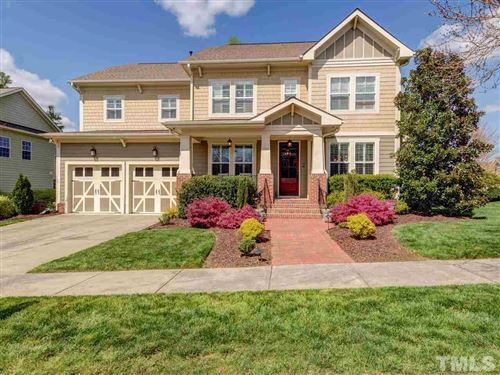 Photo of 3602 Silver Forrest Lane, Raleigh, NC 27614 (MLS # 2368463)