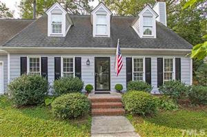 Photo of 1001 Sawmill Road, Raleigh, NC 27615-5815 (MLS # 2283465)