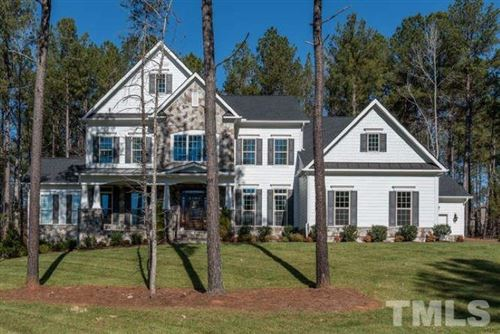 Photo of 7505 Everton Way, Wake Forest, NC 27587-5896 (MLS # 2361465)