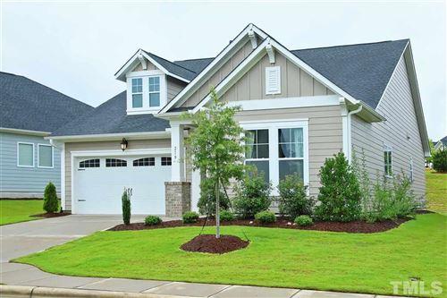 Photo of 210 Abercorn Circle, Chapel Hill, NC 27516 (MLS # 2397465)