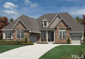 Photo of 7201 Ledford Grove Lane #Lot 669, Wake Forest, NC 27587 (MLS # 2250466)