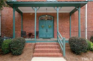 Photo of 811 Brewer Avenue #A, Wake Forest, NC 27587 (MLS # 2273468)