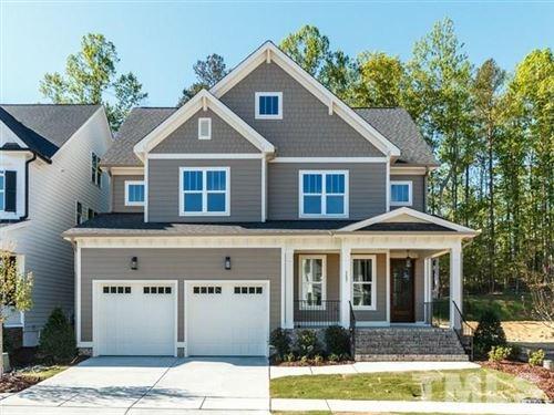 Photo of 171 Post Oak Road #LTS070, Chapel Hill, NC 27516 (MLS # 2322468)