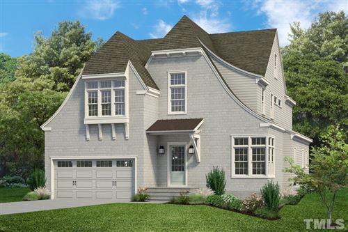 Photo of 1205 Manchester Drive, Raleigh, NC 27609 (MLS # 2408468)