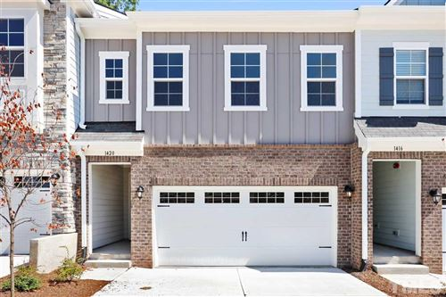 Photo of 1420 Hopedale Drive #9, Morrisville, NC 27560 (MLS # 2294469)