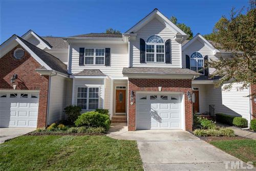 Photo of 125 Brush Stream Drive, Cary, NC 27511 (MLS # 2348469)
