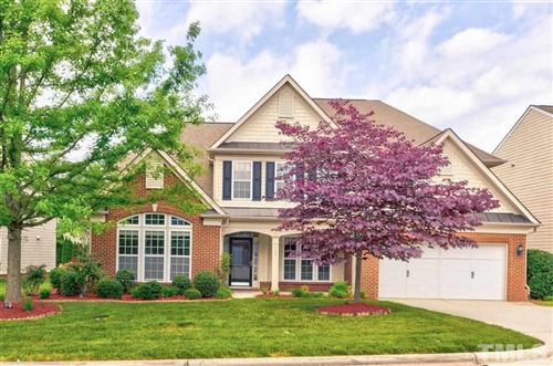 Photo of 105 Lyric Court, Cary, NC 27519 (MLS # 2382469)