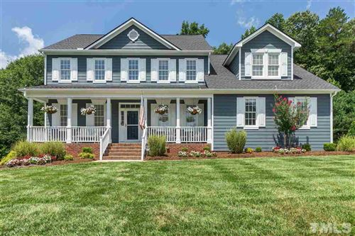 Photo of 12816 Townfield Drive, Raleigh, NC 27614 (MLS # 2396469)