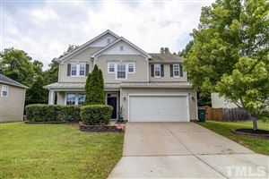 Photo of 306 Ashburn Lane, Durham, NC 27703 (MLS # 2266470)