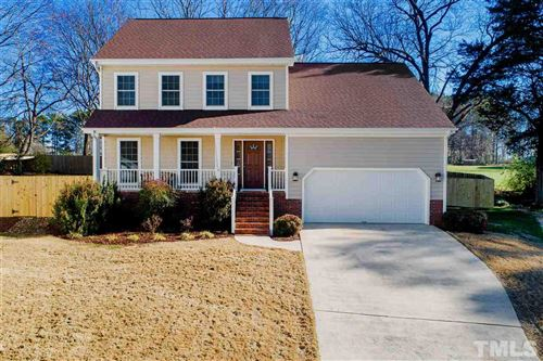 Photo of 104 Belclaire Court, Cary, NC 27513 (MLS # 2297470)