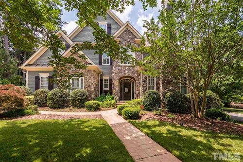 Photo of 3305 Magical Place, Raleigh, NC 27614-8671 (MLS # 2304470)