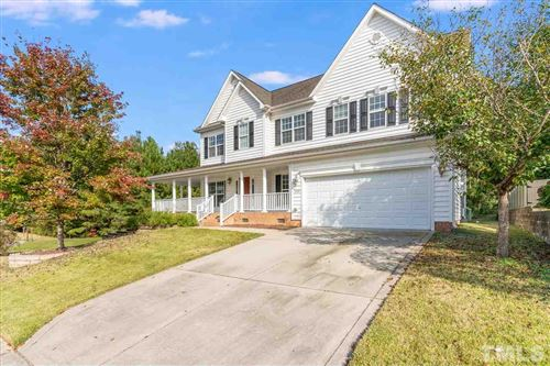 Photo of 209 Chieftain Drive, Holly Springs, NC 27540 (MLS # 2346470)