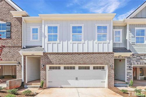 Photo of 1412 Hopedale Drive #11, Morrisville, NC 27560 (MLS # 2294471)