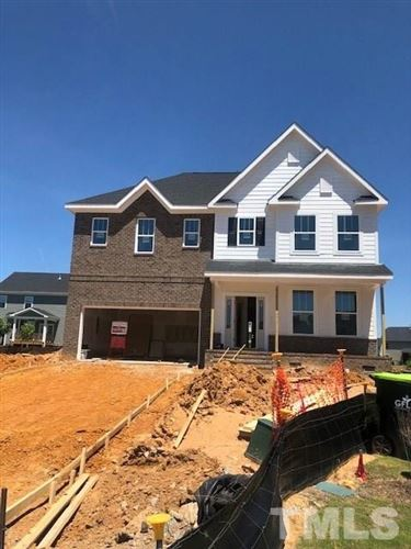 Photo of 1002 Village River Drive #302, Knightdale, NC 27545 (MLS # 2306471)