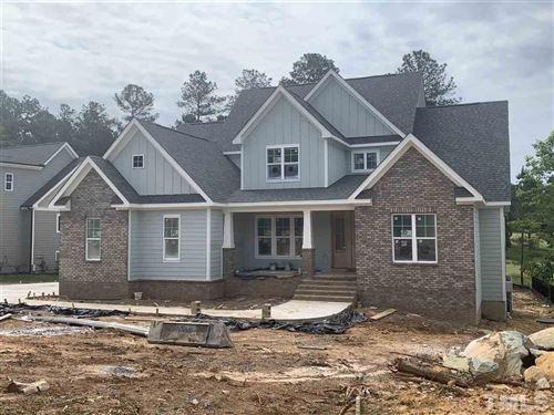 Photo of 210 High Ridge Lane, Pittsboro, NC 27312 (MLS # 2368471)