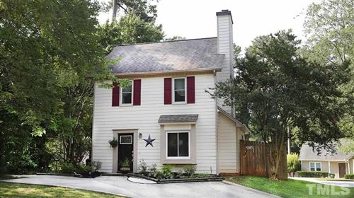 Photo of 100 Shady Court, Cary, NC 27513 (MLS # 2397471)
