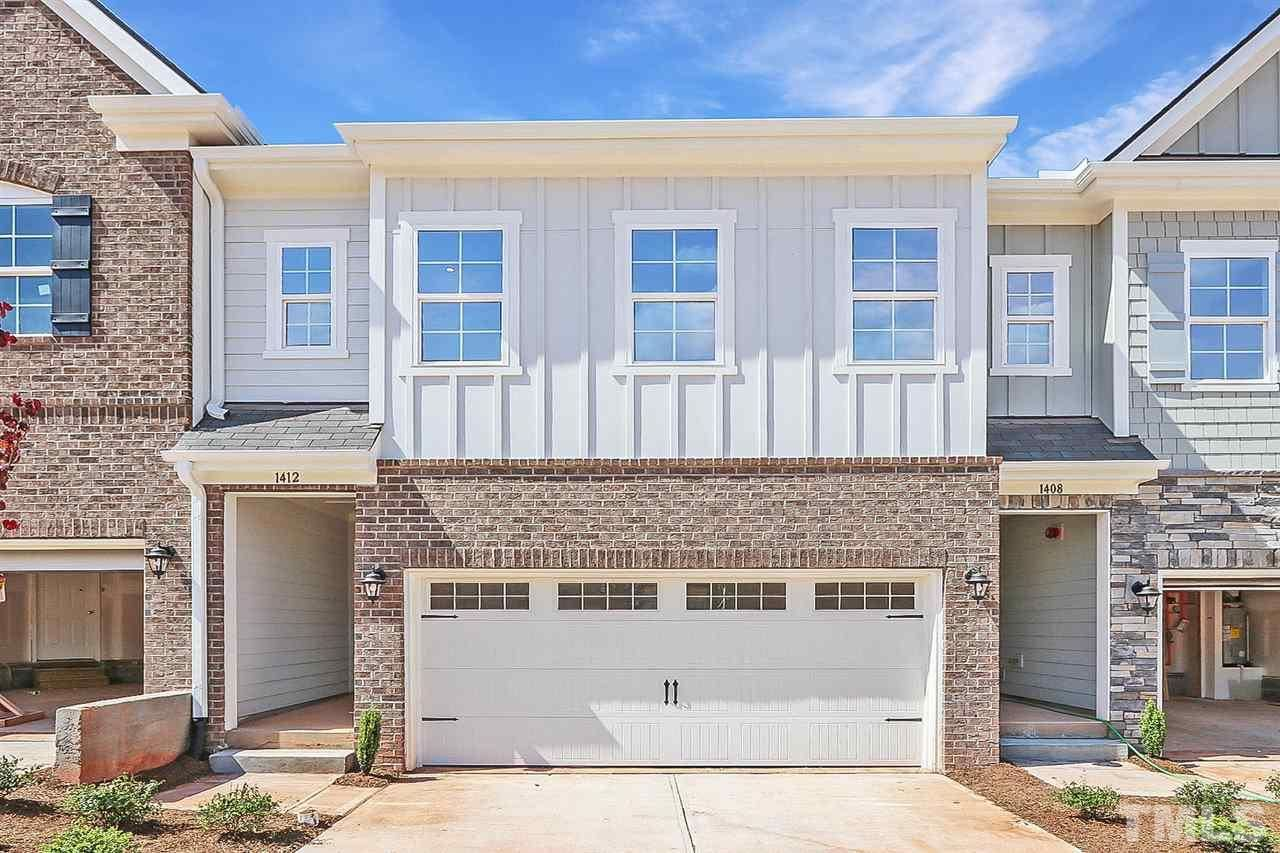1412 Hopedale Drive #11, Morrisville, NC 27560 - MLS#: 2294471