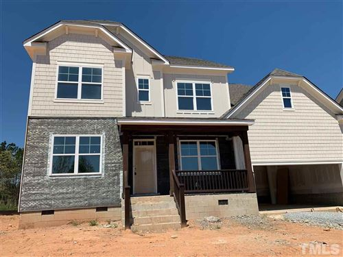 Photo of 304 Silent Bend Drive #Lot 16, Holly Springs, NC 27540 (MLS # 2307472)