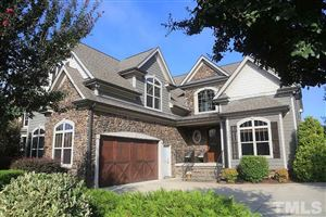 Photo of 5645 Clearsprings Drive, Wake Forest, NC 27587 (MLS # 2278473)