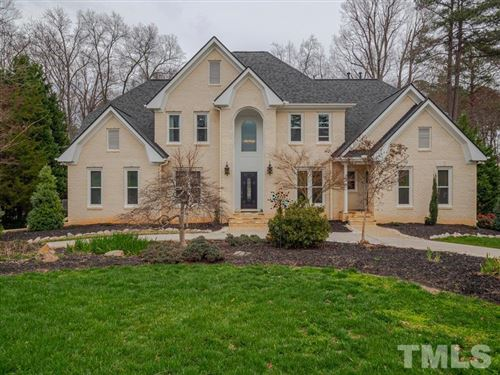 Photo of 8516 Bell Grove Way, Raleigh, NC 27615 (MLS # 2301473)