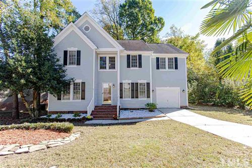 Photo of 5404 Bentgrass Drive, Raleigh, NC 27610 (MLS # 2350473)