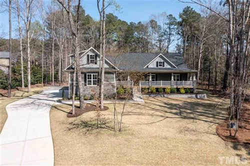 Photo of 1008 Foothills Trail, Wake Forest, NC 27587 (MLS # 2376473)