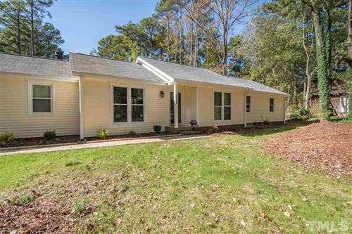 Photo of 602 Buckingham Road, Garner, NC 27529-2571 (MLS # 2349474)