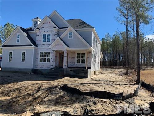 Photo of 625 Meyers Place Lane, Holly Springs, NC 27540 (MLS # 2367474)