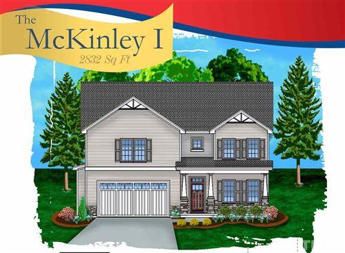 Photo of 104 Villa Grey Court, Pikeville, NC 27863 (MLS # 2377474)