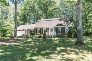 Photo of 104 Amberley Court, Garner, NC 27529 (MLS # 2237475)