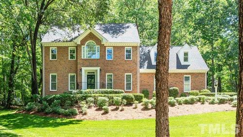 Photo of 10716 Brass Kettle Road, Raleigh, NC 27614-9534 (MLS # 2320475)