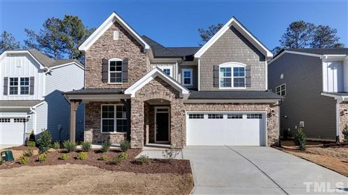 Photo of 120 Valley View Drive #43, Chapel Hill, NC 27516 (MLS # 2261476)