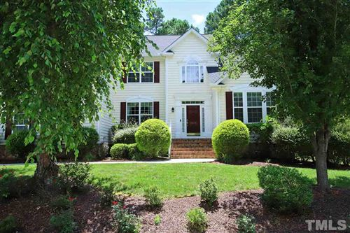 Photo of 8428 Piney Branch Drive, Apex, NC 27539 (MLS # 2330476)