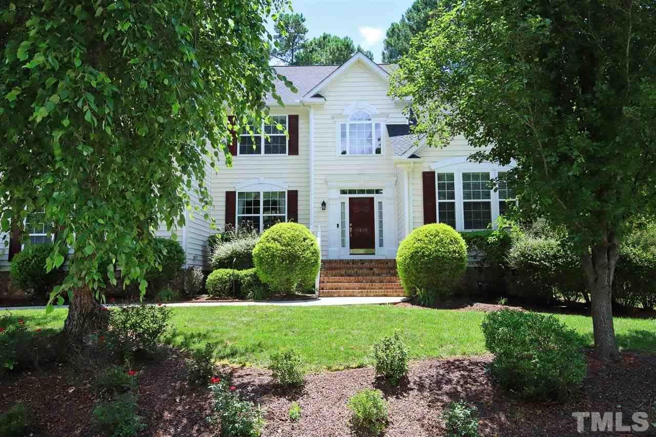 8428 Piney Branch Drive, Apex, NC 27539 - MLS#: 2330476